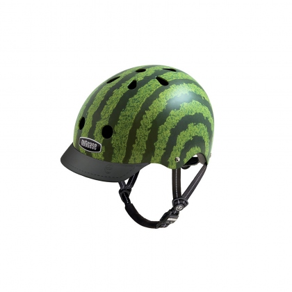 Шлем Nutcase Little Nutty Watermelon