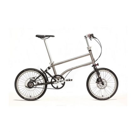 Электровелосипед Vello Bike+ Titanium