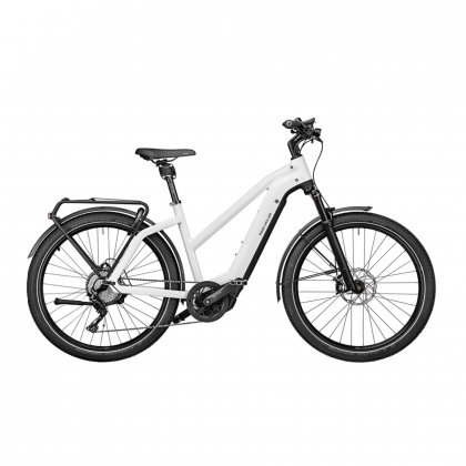 Электровелосипед Riese & Müller Charger3 Mixte