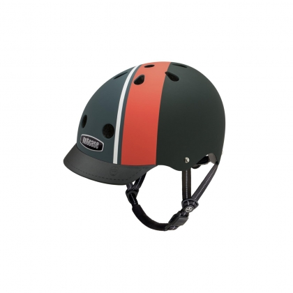 Шлем Nutcase Street Helmet Element Stripe