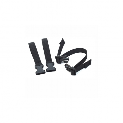 Ремешки Ortlieb Fastening Straps for Saddle-bag