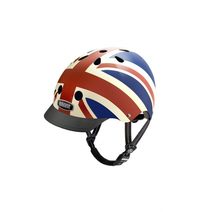 Шлем Nutcase Little Nutty Union Jack