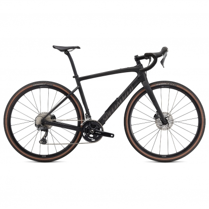 Specialized Diverge Comp Carbon 2021