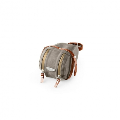 ISLE OF WIGHT Saddle Bag S